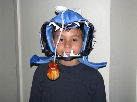 Costume Teeth