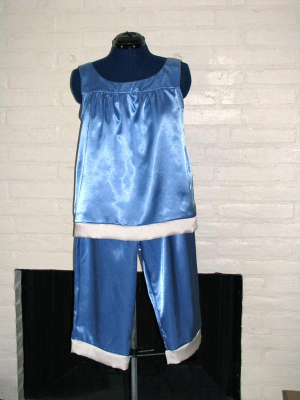 Yummy pajamas   Journey to Couture