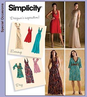 Simplicity 3503