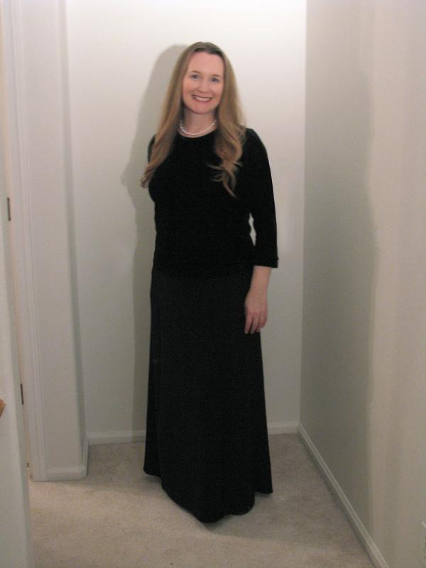 Skirt Wardrobe 1103